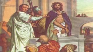 星期二聖經信息分享(五)復活節崇拜(一)