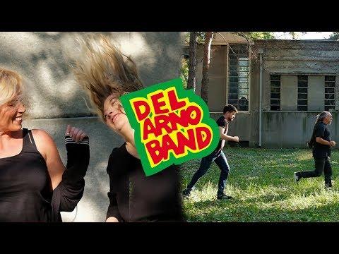 Del Arno Band poručuje 'Izleči me'