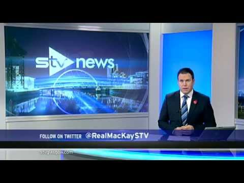 Scottish Television - el Mafrex was interviewed by Kirsty Malcolm for STV News about his music and recent Mobo Awards nomination. Watch from 24:35.
