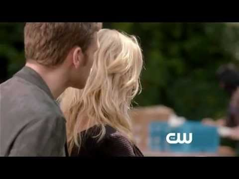 The Vampire Diaries 4.07 (Clip)
