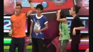 2 Idol - Duyen Anh - 2! Idol - Duyen Anh -  Phan 4: Tro Choi cung Idol