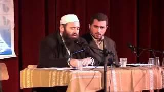Mos ta harrojmë Allahun - Hoxhë Enis Rama dhe Hoxhë Bekir Halimi