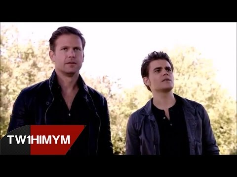 The Vampire Diaries Season 6 Bloopers