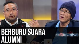 Video Berburu Suara Penentu: Berburu Suara Alumni (Part 4) | Mata Najwa MP3, 3GP, MP4, WEBM, AVI, FLV Februari 2019