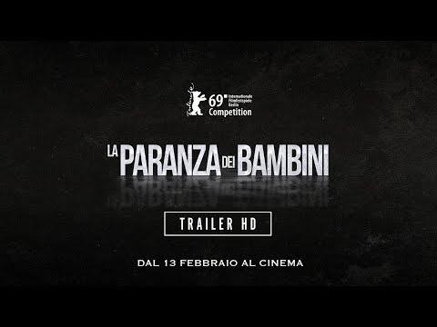 Preview Trailer La Paranza dei Bambini, trailer ufficiale