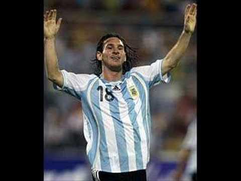 Los 10 mejores goles de Argentina
