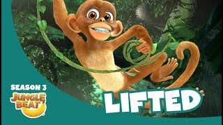 Video Lifted – Jungle Beat Season 3 #8 MP3, 3GP, MP4, WEBM, AVI, FLV Juli 2018