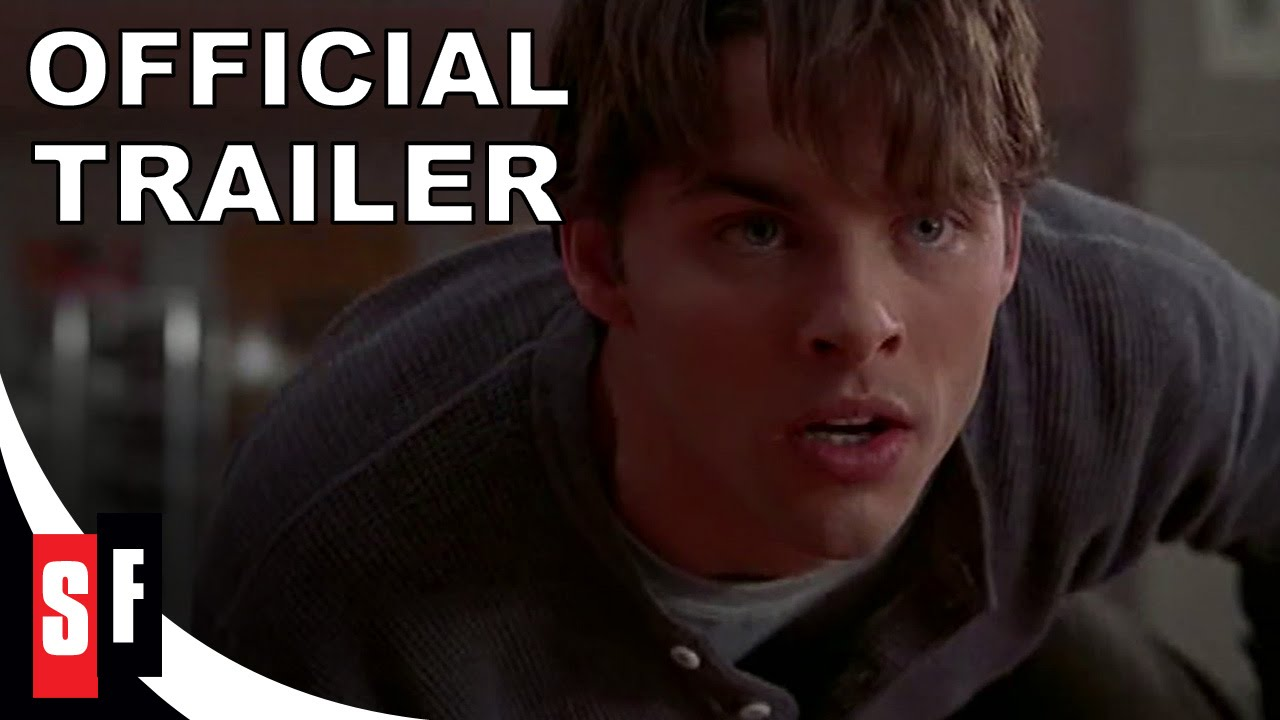 Disturbing Behavior (1998) - Official Trailer (HD)