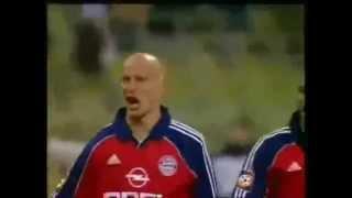 Carsten Janckers beste Szenen in der Saison 2000/2001