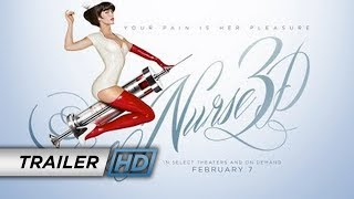 Nonton Nurse 3d  2013    Official Trailer Film Subtitle Indonesia Streaming Movie Download