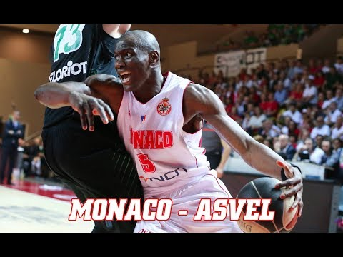 Teaser AS Monaco - ASVEL
