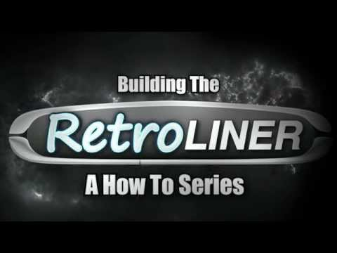 """Building the Retroliner"" - Episode 2 - A TruckGuysTV eLearning exclusive"