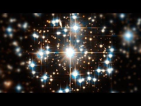 Warum sind Sterne stachelig? - Tiefer Himmel Videos