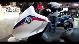 10. 2014 Bmw C600 Sport