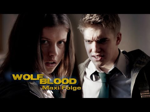 Season 1: Extra Long Episode 1, 2 and 3 | Wolfblood