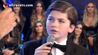 """Video Martín de 12 años cantó """"Caruso"""" y conmovió a todo el piso MP3, 3GP, MP4, WEBM, AVI, FLV September 2019"""