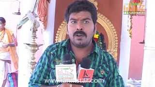 Sathish Speaks at Kaalai 9 30 Mani Muthal Maalai 4 30 Mani Varai Movie Launch