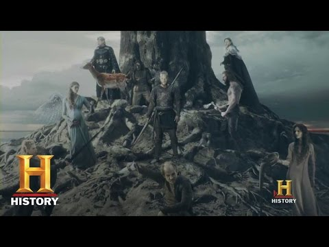 Vikings Season 2 (Promo)