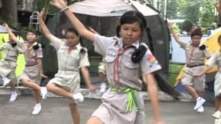 Dân vũ quốc tế Kachiusa - Nga - DVD5