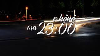 Promo - Natën me Ftamir Spahiun Machiato Band dhe Mexhide Mjaku Topalli