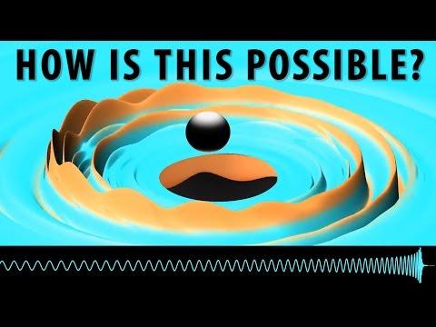 Problémy při hledání gravitačních vln