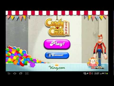 Cheat on Candy Crush for Android
