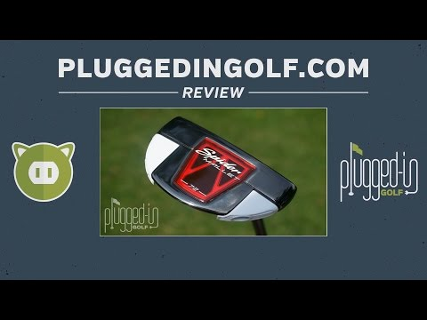 TaylorMade Spider Mallet Putter Review – PluggedInGolf.com
