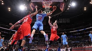Best Dunks of the 2013-2014 NBA Season!