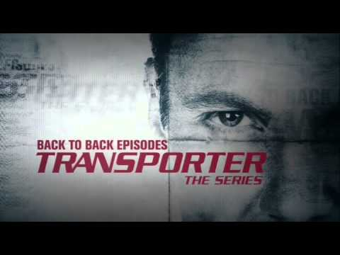 Transporter: The Series Season 1 TNT Promo 3