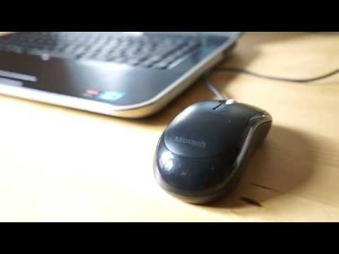 Microsoft Basic Optical Mouse Review