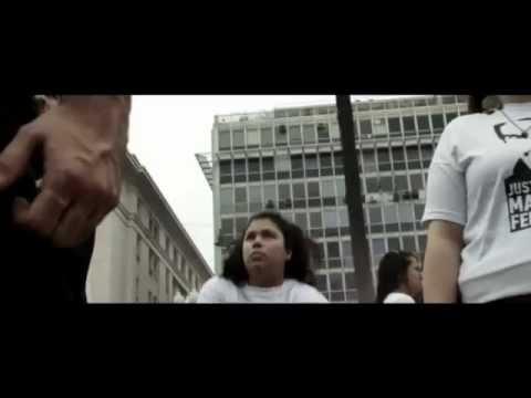 Calle 13 - La Bala - Video Clip Oficial  (  Best Song Calle 13 )