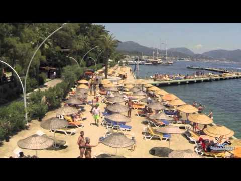 Marmaris Drone Video