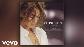 Céline Dion Peabo Bryson  Beauty And The Beast  Audio