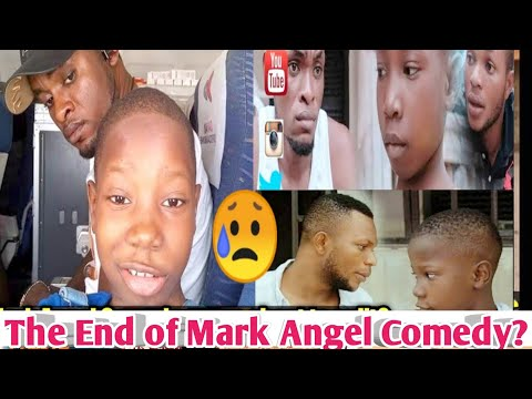 Mark Angel Comedy Group About to Split Over Financial Issues|| BABY FOOD (Mark Angel Comedy) 250