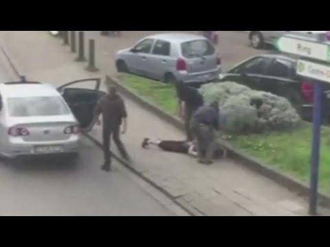 Παρίσι: Απαγγέλθηκαν κατηγορίες στον βασικό ύποπτο για τα χτυπήματα σε Παρίσι και Βρυξέλλες