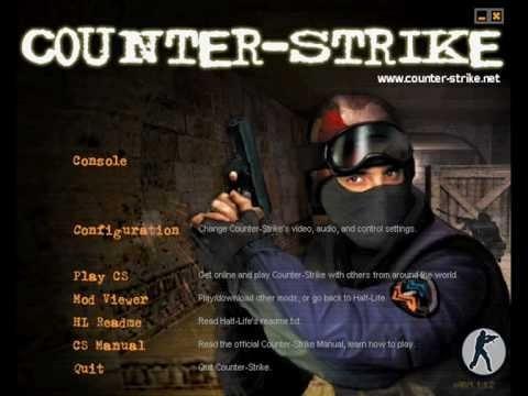 counter strike 1.5 ve half life nasıl indirilir ?
