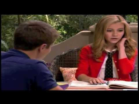 Lost In Stanslation -  Dog With A Blog -  Season 2 - Episode 8 promo - G Hannelius - #WAvery