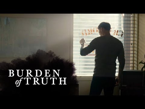 "Burden of Truth - Episode 10, ""Cause In Fact"" Preview - Season Finale"