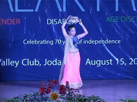 Video Wo Krishna Hai Beautiful Dance Performance By Anvi Singh download in MP3, 3GP, MP4, WEBM, AVI, FLV January 2017