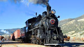 Steam Trains Galore 3!