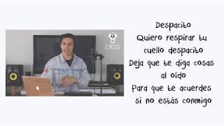 Despacito and I'm the One - Alex Aiono Mashup [Full HD] lyrics