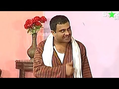 Video Best Of Gulfaam and Hassan Murad New Pakistani Stage Drama Full Comedy Funny Clip download in MP3, 3GP, MP4, WEBM, AVI, FLV January 2017