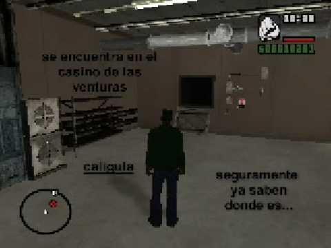 Curiosidades de GTA San Andreas parte 2
