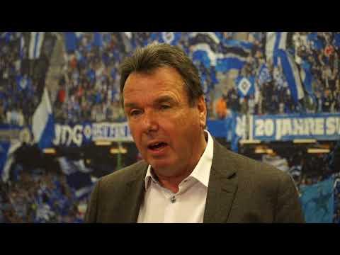 HSV-Chef Bruchhagen äußert sich zum