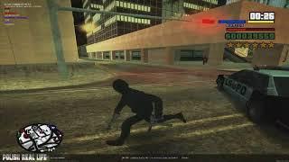 (djmazik) vclider policji na łatwo zabity na Los Santos #PRL :)))))