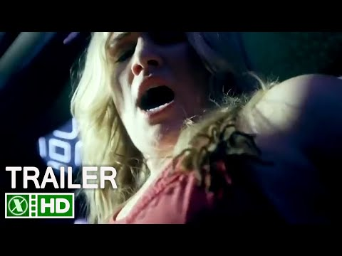 BUS PARTY TO HELL (2018) Official Trailer | Tara Reid Movie HD