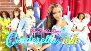 The Darbie Show: Cinderella - Ish
