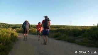 Caminho de Santiago: o caminho espiritual