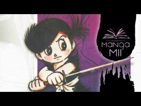 28. Manga Mii ~ Resenha do Manga Dororo