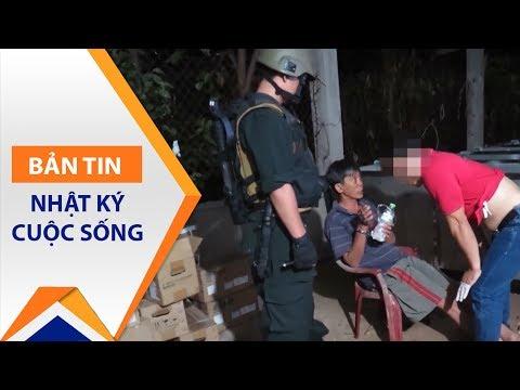 Ổ ma túy 'nhất Việt Nam' bị triệt thế nào?  | VTC1 - Thời lượng: 3 phút, 27 giây.